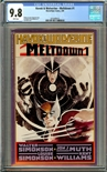 Havok and Wolverine - Meltdown #1