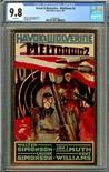 Havok and Wolverine - Meltdown #2