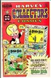 Harvey Collectors Comics #1