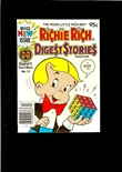 Richie Rich Digest Magazine #13