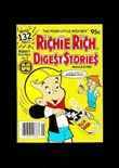 Richie Rich Digest Stories #5