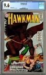 Hawkman #6