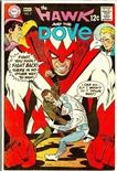 Hawk & Dove #2