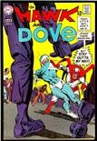 Hawk & Dove #4