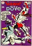 Hawk & Dove #6