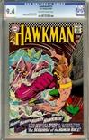 Hawkman #15