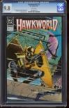 Hawkworld (Vol 2) #12