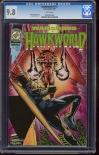 Hawkworld (Vol 2) #15