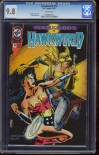 Hawkworld (Vol 2) #16