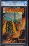 Hawkworld (Vol 2) #17