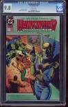 Hawkworld (Vol 2) #23