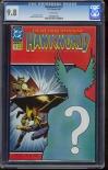 Hawkworld (Vol 2) #25