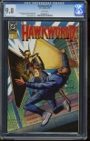 Hawkworld (Vol 2) #8