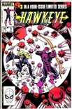 Hawkeye #3