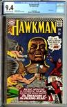 Hawkman #14