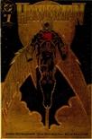 Hawkman (Vol 3) #1