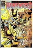 Hawkworld (Vol 2) #7
