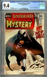 House of Mystery #195