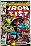 Iron Fist #12