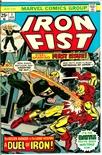 Iron Fist #1