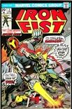 Iron Fist #3