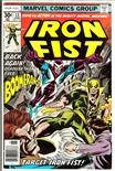 Iron Fist #13