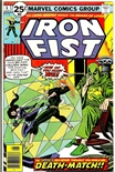 Iron Fist #6