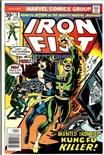 Iron Fist #10