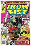 Iron Fist #5