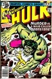 Incredible Hulk #228