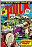 Incredible Hulk #164