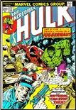 Incredible Hulk #172