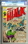 Incredible Hulk #133