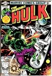 Incredible Hulk #250