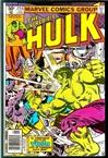 Incredible Hulk #255