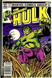 Incredible Hulk #273
