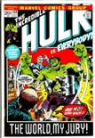 Incredible Hulk #153