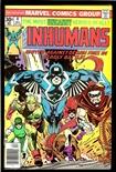 Inhumans #8