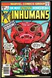 Inhumans #7