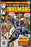 Inhumans #9