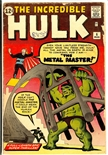 Incredible Hulk #6
