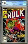 Incredible Hulk #256