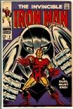 Iron Man #8