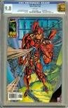 Iron Man (Vol 2) #1