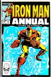 Iron Man Annual #6