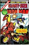 Iron Man Giant-Size #1