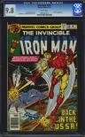 Iron Man #119