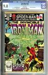 Iron Man #153