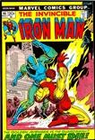 Iron Man #46