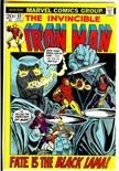 Iron Man #53